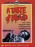 Taste of Blood [DVD] [1967] [Region 1] [US Import] [NTSC]