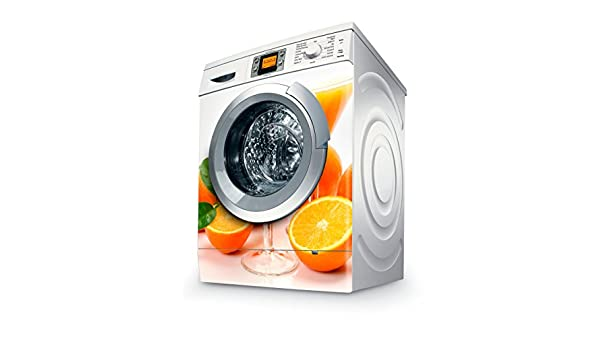 setecientosgramos Vinilo Lavadora | Stickers Washing Machine ...