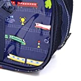 Kids paint bag rated on style (only bag) super express Dream Express (navy) made in Japan N2108200 (japan import)