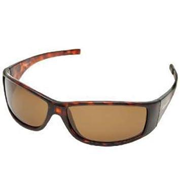 69eb11f8df Snowbee Prestige Gamefisher - Gafas de Sol, Unisex Adulto,  Tortoiseshell/Amber, tamaño único: Amazon.es: Deportes y aire libre