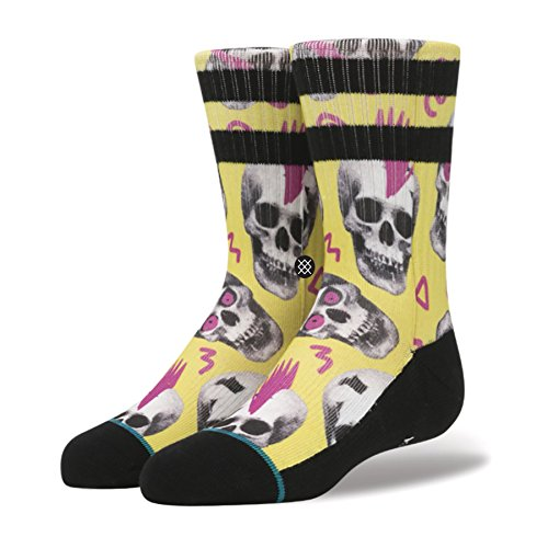 Stance Boys Skeletron Toddler Little