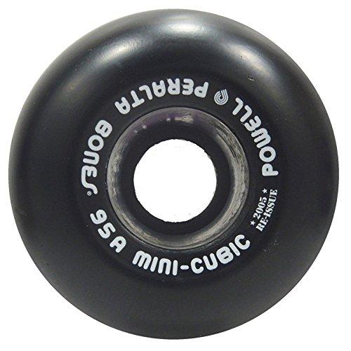 宮殿ナビゲーション主人パウエル (POWELL) MINI CUBICS 64mm 95 A スケートボード ウィール スケボー