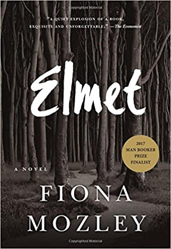 Image result for elmet book