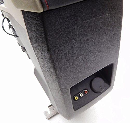 New OEM GMC Terrain 3.6L Floor Console Brownstone/Black W/ Shift Knob 23461371 by GMC (Image #2)