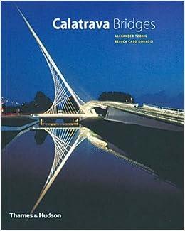 Book Calatrava Bridges (Architecture/Design Series)