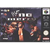 WWF: No Mercy (N64)