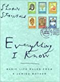 img - for Everything I Know: Basic Life Rules From A Jewish Mother book / textbook / text book