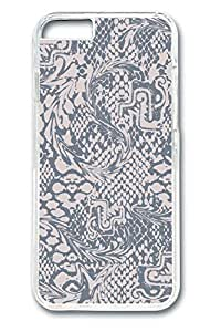 Brian114 Design Of Fashion And Personality 7 Phone Case for the iPhone 6 Plus Clear