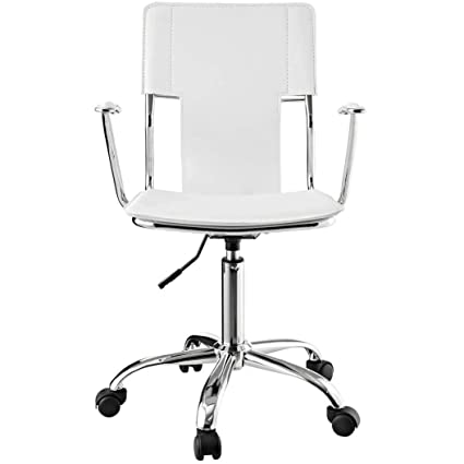Amazon.com : Cool Office Chairs - Denville Modern Office ...
