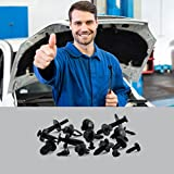 AFA Auto Clips Assortment [450 Pcs] - Bonus Fastener Remover