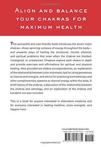 Chakras, Plain & Simple: The Only Book You'll Ever Need