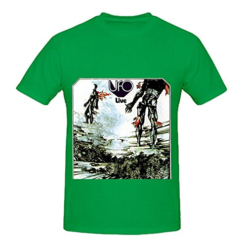 ufo-ufo-live-rock-mens-o-neck-art-tee-shirts-green