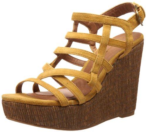 Shoes Yuki Gwyneth Gwyneth Shoes Yellow Women's S84nEZwq