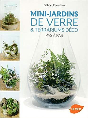 Amazon.fr - Mini-jardins de verre & Terrariums déco Pas à Pas ...