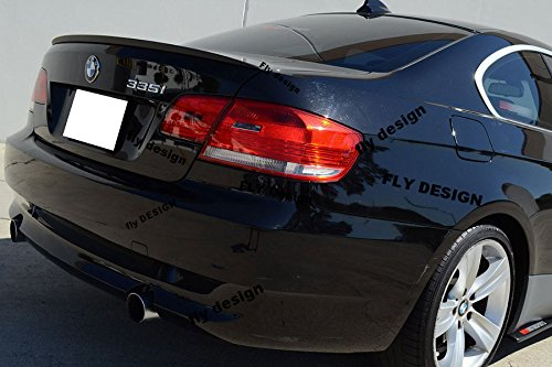 Car-Tuning24 53940742 wie Performance und M3 E92 E93 3er duck tail SPOILER Lippe painted Saphir Black 475