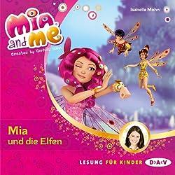 Mia und die Elfen (Mia and Me 1)