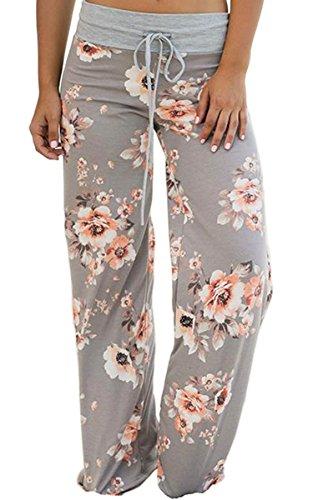 Womens Beach Pants - 6
