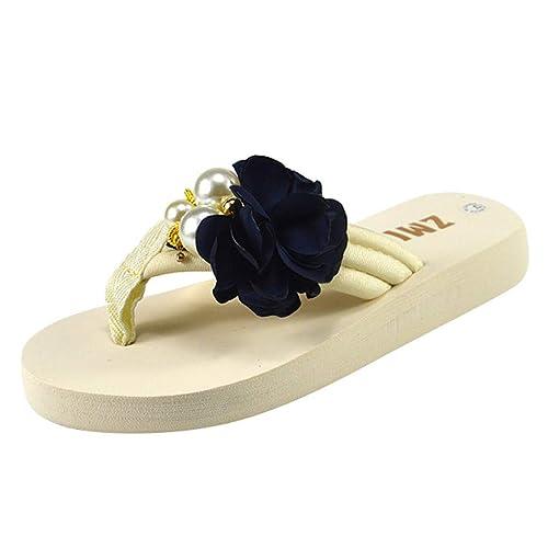 VeranoMinxinwy 2019 Sandalias Mujer Zapatos Verano ym0nwNOv8P