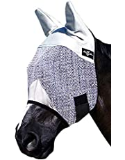 Professionals Choice Fly Mask w/ Ears