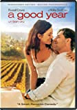A Good Year (Widescreen) (Bilingual)