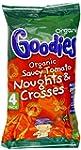 Organix Organic Goodies Noughts and C...