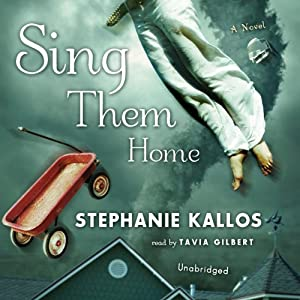 Sing Them Home Audiobook
