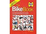 THE BIKE BOOK (5th Ed)