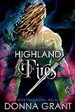 Highland Fires (Druids Glen Book 4)