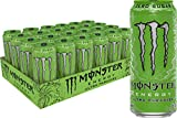 Monster Energy Ultra Paradise, Sugar Free Energy