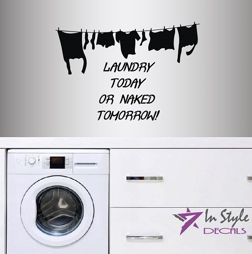 wall-vinyl-decal-home-decor-art-sticker-laundry-today-or-naked-tomorrow-phrase-quote-clothes-line-dr