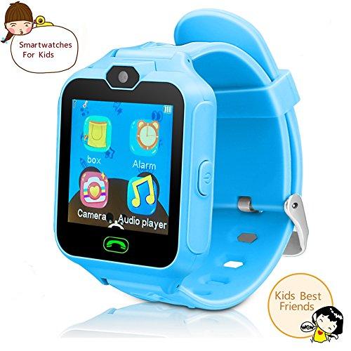 Kid Smartwatches game watches for kids children calling