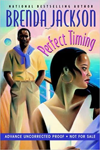 Book Perfect Timing (Dafina)