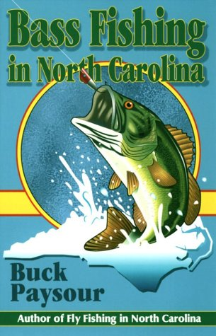 Bass Fishing in North Carolina (Best Bass Fishing In South Carolina)