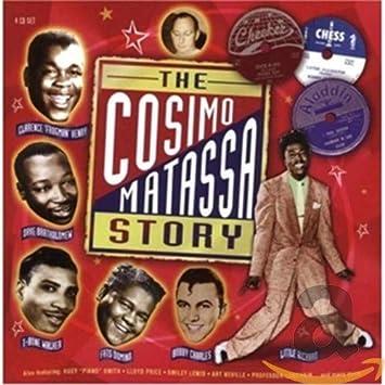 Amazon | Cosimo Matassa Story | Matassa, Cosimo | ジャンプミュージック | 音楽