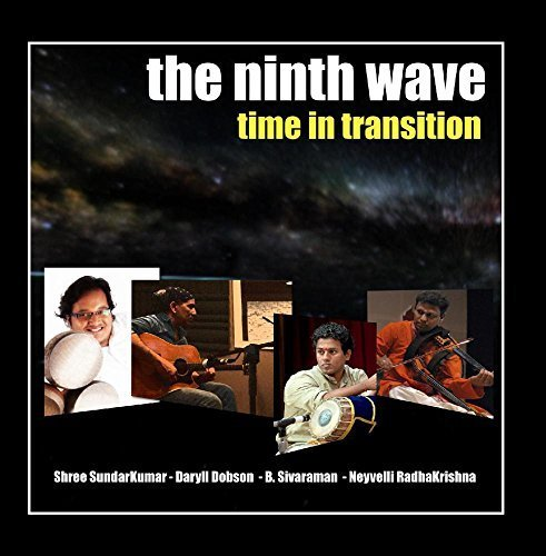 Time in Transition by The Ninth Wave