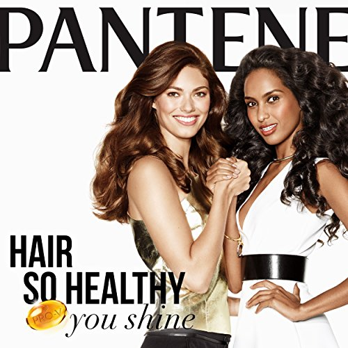 080878004065 - Pantene Pro-V 2 in 1 Shampoo & Conditioner, Classic Care, 12.6 Ounce carousel main 4
