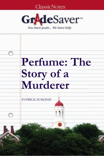 perfume the story of a murderer essay 5012007 watch video jean-baptiste grenouille, born with a superior olfactory sense, creates the world's finest perfume  perfume: the story of a murderer.