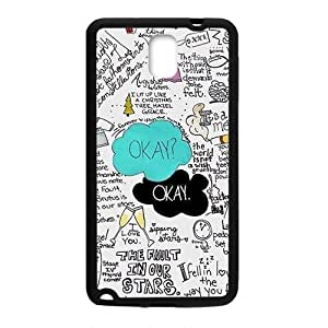 Okay? Okay Brand New And Custom Hard Case Cover Protector For Samsung Galaxy Note3