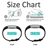 Fitbit Alta HR Bands-Fitbit Alta Bands,RedTaro Adjustable Replacement Accessory Bands/Straps/Bracelets for Fitbit Alta HR/Fitbit Alta for Women/Men(no Fitbit Fitness Trackers)