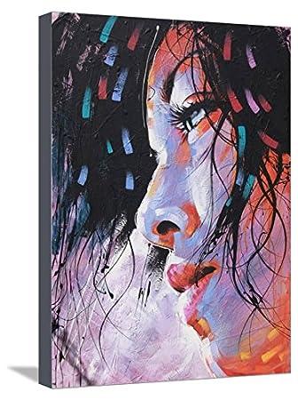 Amazon Com Artedge Nidia By Colin John Staples Canvas Wall Art