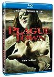 Plague Town [Blu-ray]