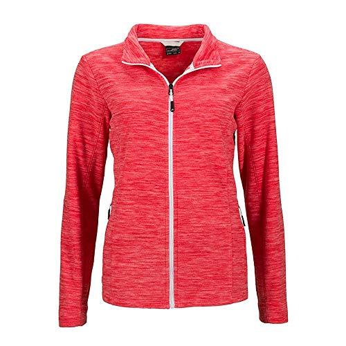 And Jasper Polar Jacket Coral James For Women bianco Nicholson qwCd0Ox1Og