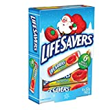 Life Savers Hard Candy Fun Book, 192gm