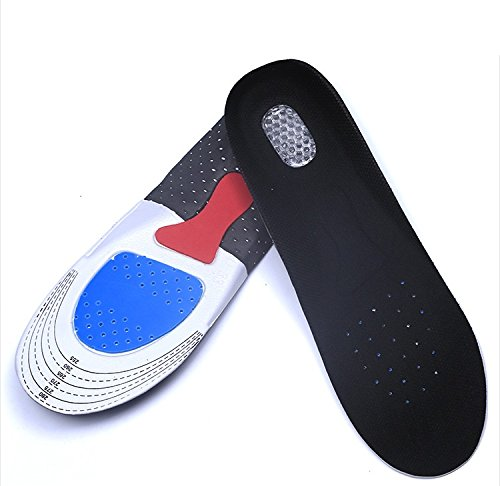 89f0c7b3b8 HappyStep Sport Insoles, Arch Support Insoles, Orthotic - Import It All