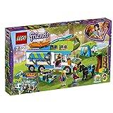 Best LEGO Dog Bowls - Lego Friends 41339 Mias Motorhome Review