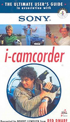 I, Camcorder [VHS] for sale  Delivered anywhere in USA