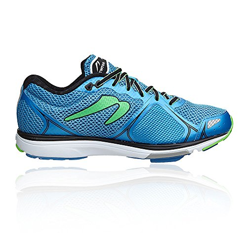 Newton Running Mens Fate II Blue 9apEe