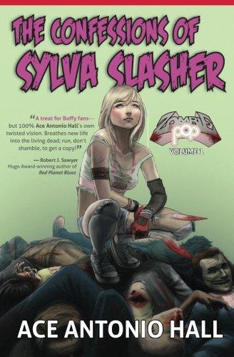 Confessions of Sylva Slasher