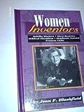 Women Inventors, Jean F. Blashfield, 1560652772