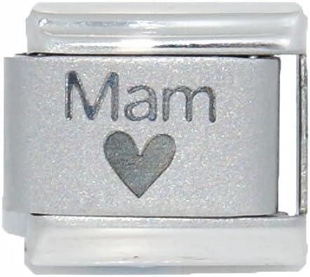 fits 9mm classic Italian charm bracelet Birthday present Italian charm